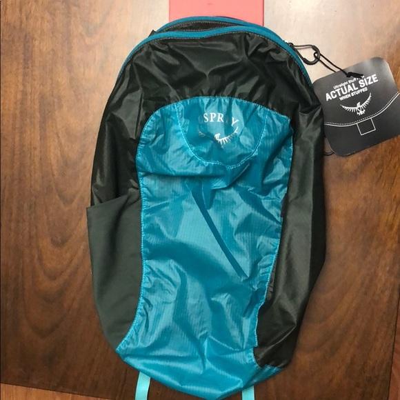 1b71884ed25 Osprey Bags | Ultralight Stuff Pack | Poshmark
